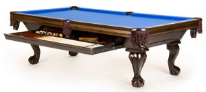 Pool table services and movers and service in Bartlesville Oklahoma