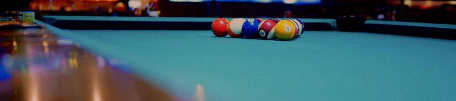 Bartlesville Pool Table Room Sizes Featured