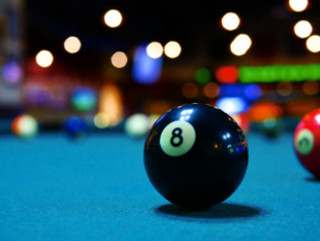 pool table recovering in Bartlesville